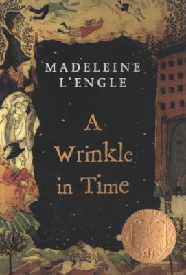 A Wrinkle in Time By L'Engle, Madeleine/ Quindlen, Anna (INT)